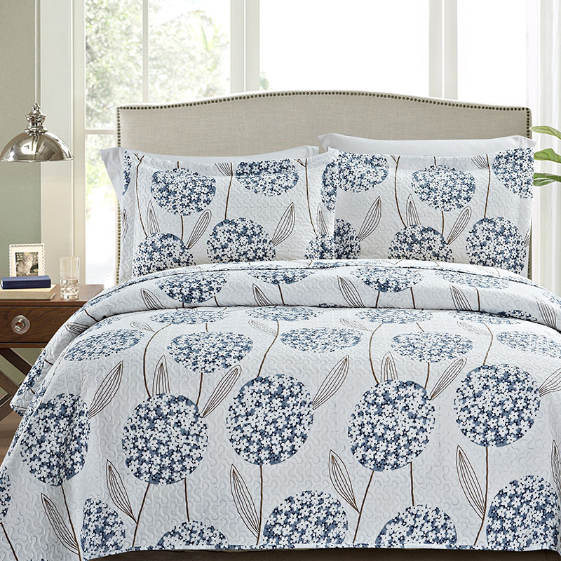 print quilt cover queen size