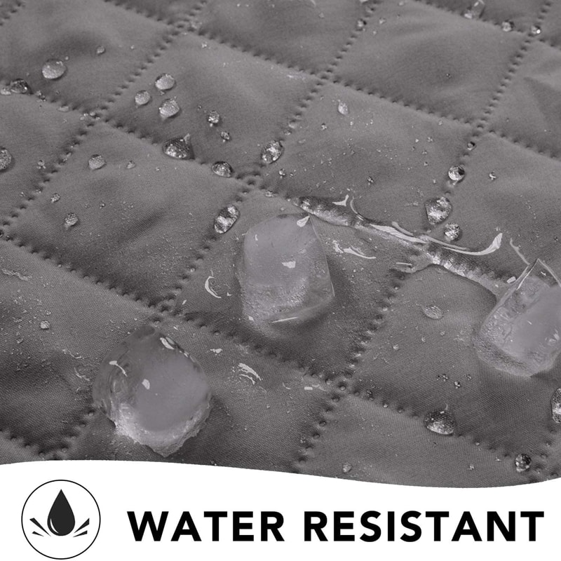 water proof elastic loveseat protector covers