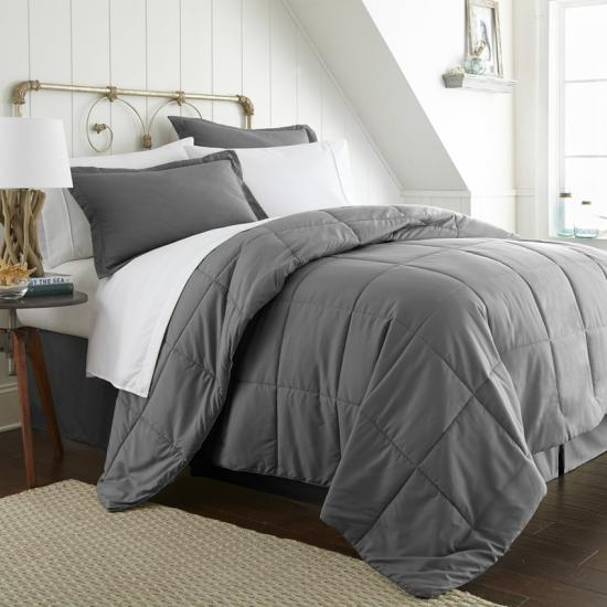 bed in a bag with sheet set